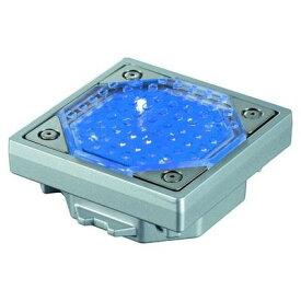 リッチェル ソーラータイル TI-S100N ブルー 4973655478073