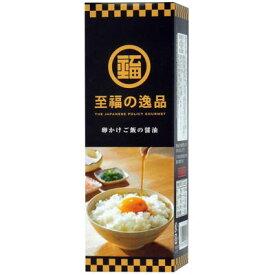 その他 【30個セット】至福の逸品 卵かけご飯の醤油200ml 2578410