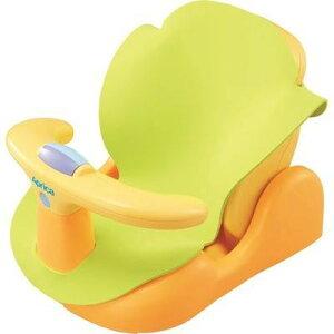 アップリカ はじめてのお風呂から使える バスチェア イエローYE  4969220915937