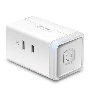 その他 TP-LINK ミニ スマート Wi-Fi プラグ ds-2024319
