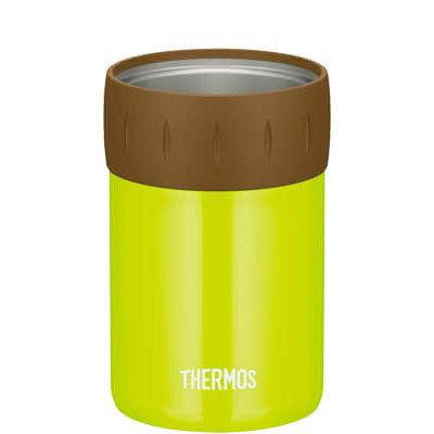 サーモス 保冷缶ホルダー JCB352-LMG