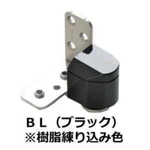ニシムラ 1910 3次元調整ピボットヒンジ 右 ブラック樹脂 0003-05621