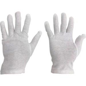 トラスコ中山 ミタニ 品質管理用手袋スムス(マチナシ) Lサイズ 210082