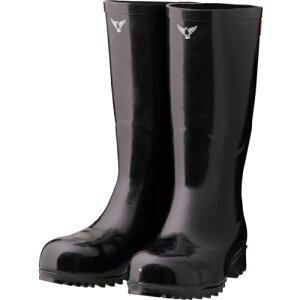トラスコ中山 SHIBATA 安全長靴 安全大長 28.0 tr-8562661