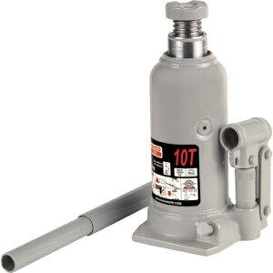 トラスコ中山 バーコ 高耐久ボトルジャッキ tr-8370143