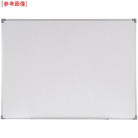 トラスコ中山 WRITEBEST 壁掛ホワイトボード 900×1500 PPGI35
