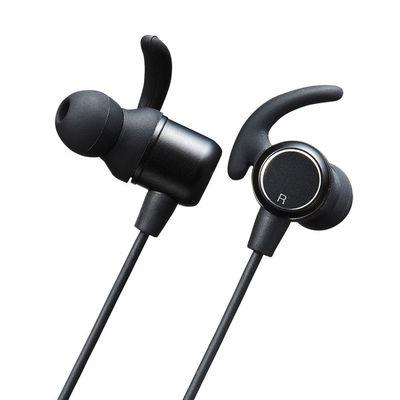 サンワサプライ Bluetoothステレオヘッドセット MM-BTSH36BK