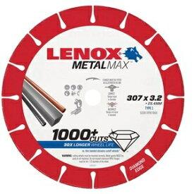 その他 LENOX(レノックス) 1985498 メタルマックス 357X25.4(20)X3.2 ds-2041539