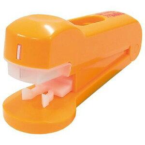 大同化工 錠剤半錠器 プチはんぶんこ カラー:オレンジ 22-2216-00
