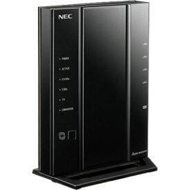 【あす楽対応_関東】NEC 11ac対応1733+800Mbps無線LANルータ(親機単体) PA-WG2600HP3-G17