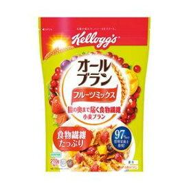 その他 日本ケロッグ オールブランフルーツミックス徳用袋 1袋(440g) ds-2055162