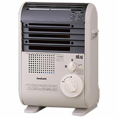 イワタニ カセットガスファンヒーター 「風暖」(KAZEDAN) CB-GFH-2
