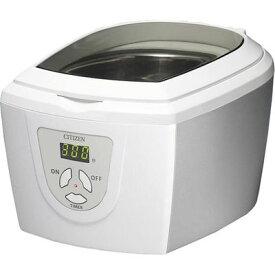 シチズン シチズン 超音波洗浄器 1台 SW510【納期目安:1週間】