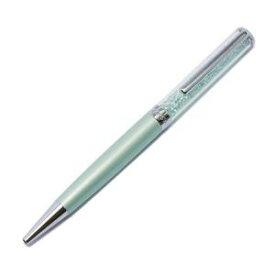 その他 SWAROVSKI(スワロフスキー)5351072 クリスタル ボールペン Crystalline Ballpoint Pen Light Green ds-2091172