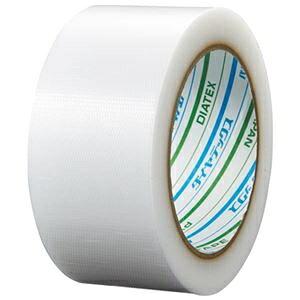 その他 (まとめ) ダイヤテックス パイオラン養生テープ 50mm*25m 半透明【×10セット】 ds-2159745