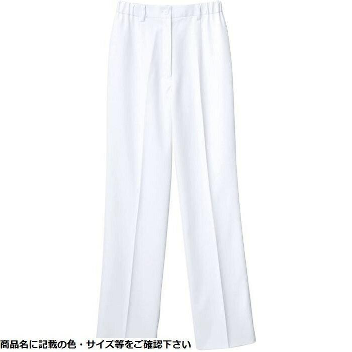 その他 自重堂 レディースパンツ WH12012(ホワイト) L CMD-0087755103