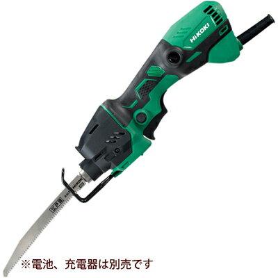 HiKOKI(日立工機) セーバソー(電池、充電器別売です。) CR12VY(N)