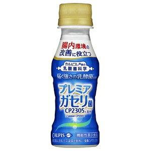 その他 【まとめ買い】カルピス 届く強さの乳酸菌 PET 100ml×30本(1ケース) ds-2156921
