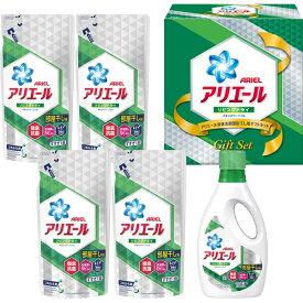 その他 P&G アリエール液体洗剤部屋干し用ギフトセット(包装・のし可) 4902430776776【納期目安:1週間】