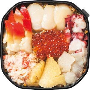 7種の具材を使った海鮮松前漬(300g) 2458510001143