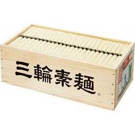 その他 三輪素麺 神杉(180束)(包装・のし可) 4571153789624【納期目安:1週間】