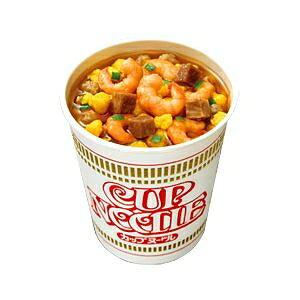 その他 【まとめ買い】日清食品 カップヌードル 箱売 カップヌードル 1箱(77g×20個) ds-1097811