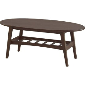 市場(Marche) emo Living Table EMT-3141BR