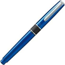 その他 トンボ ZOOM505 多機能ペン 0.7mm 黒・赤+シャープ 本体色:プルシアンブルー SB-TCZA44 1本 ds-2184124