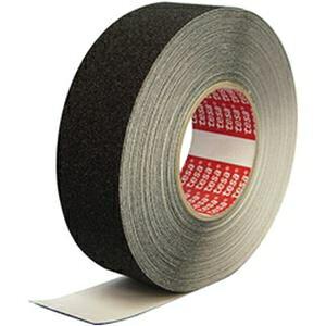 その他 テサテープ アンチスリップテープ 黒 5cm x18m 1箱(1巻) 60943 ds-2184411
