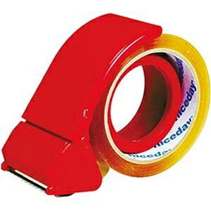その他 (まとめ)オフィスデポ オリジナル 作業用テープカッター 1個【×20セット】 ds-2184433