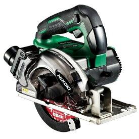 HiKOKI(日立工機) 【職人さん応援キャンペーン!!】【36V】【MULTI VOLT(マルチボルトシリーズ)】コードレスチップソーカッタ—(マルチボルト蓄電池*1個/急速充電器/チップソー(軟鋼材用)/ケース付属) CD3605DA(XP)
