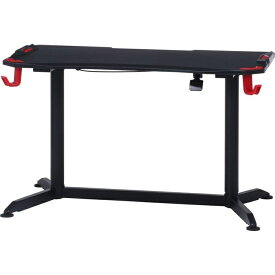 不二貿易 GAMING DESK XeNO(ゼノ)PRO-01 RED AA-1803 FJ-38138