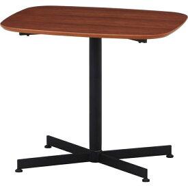 不二貿易 カフェテーブル レグナ 70*60 BR JC-7060 FJ-98930