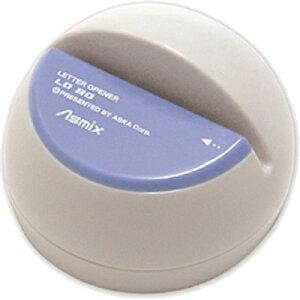 アスカ 電動レターオープナー LO80B (1台) 4522966304016