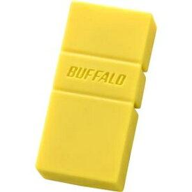 その他 バッファロー USB3.2(Gen1) Type-C - A対応USBメモリ 32GB イエロー ds-2269779