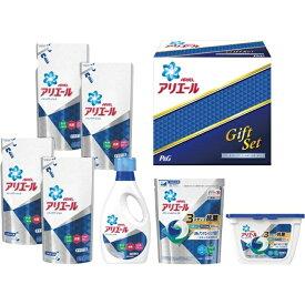 その他 P&G アリエールイオンパワージェル&ジェルボールセット PGID-40Y(包装・のし可) 4904740520797