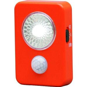 トラスコ中山 IRIS 248795 乾電池式LED屋内センサーライト ハンディタイプ tr-1496010
