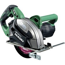HiKOKI(日立工機) 【職人さん応援キャンペーン!!】【36V】【MULTI VOLT(マルチボルトシリーズ)】コードレスチップソーカッタ—(マルチボルト蓄電池*1個/急速充電器/チップソー(軟鋼材用)/ケース付属) CD3607DA(XP)