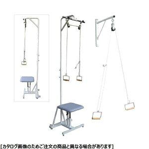 タイガー医療器 上肢交互運動器 R-128-CH 椅子型 23-5499-00【納期目安:1週間】