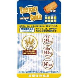 その他 コクヨ <ソナエル>河本総合防災 エマージェンシークッキー 大麦 DR-FDEMGCB1 1箱(100袋) ds-2294100
