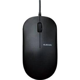 その他 (まとめ)エレコム 有線3ボタンBlueLEDマウス ブラック M-K7UBBK/RS 1個【×5セット】 ds-2297094