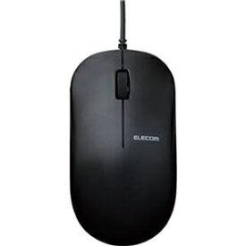 その他 (まとめ)エレコム 有線3ボタンBlueLEDマウス ブラック M-K7UBBK/RS 1個【×10セット】 ds-2308706