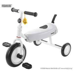 アイデス D-bike dax SNOOPY OTM-53607【納期目安:1週間】