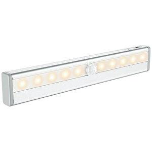 その他 どこでもライト(乾電池式センサーライト) DKL-01 7-6880-01【納期目安:1週間】