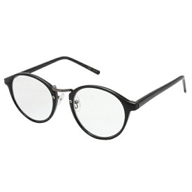 その他 RESA レサ 老眼鏡に見えない 40代からのスマホ老眼鏡 丸メガネタイプ ブラック RS-09-2 +1.50 CMLF-1096213