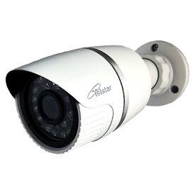 コロナ電業 AHD200万画素屋外用カメラ(赤外線投光) TR-H205【納期目安:2週間】