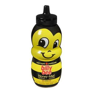 その他 billy bee(ビリービー) ハチミツ ビーボトル 375g×12個セット CMLF-1403956