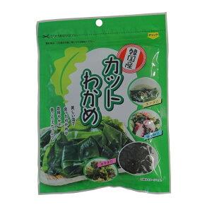 その他 日高食品 韓国産カットわかめ 30g×20袋セット CMLF-1349017