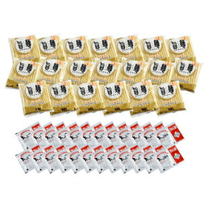 その他 「旨麺」長崎ちゃんぽん 20食セット FNC-20 CMLF-1623629【納期目安:1週間】