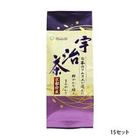 その他 つぼ市製茶本舗 お茶のソムリエが選んだ宇治茶 100g 15セット CMLF-1627992【納期目安:1週間】
